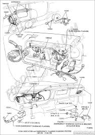1972 chevy el camino wiring diagram images ford truck turn signal diagram on 1972 ford wiring turn signal switch