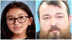 Missing 10-year-old Carrollton girl found safe, father arrested ...