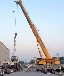 Ltm 1200 1 Load Chart 240t Liebherr Ltm 1200 1 All Terrain Crane For Sale