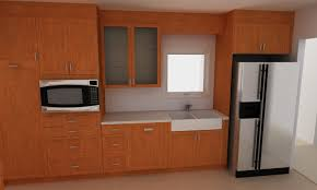 Kitchen Microwave Ikea Microwave Cabinet On Kitchens Design Idea And Decor