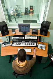 if you want to construct a decent diy home studio and you want to be