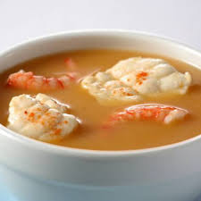 Sopa De Pescado Sopa De Pescado