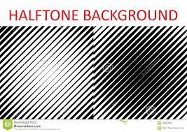 Interior Design Postcards Set Of Halftone Stripes Pattern Texture Retro Backdrop For