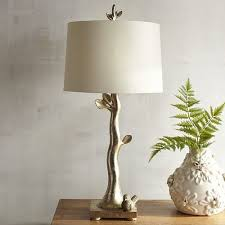 Bird And Branch Table Lamp