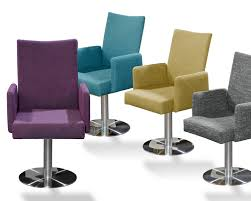 5 Promafit Lounge Stuhl Freischwinger Beatrice Mit