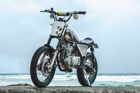 how to build a cafe racer or scrambler seat step by step guide