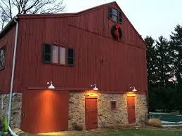 incredible ideas outdoor barn lights