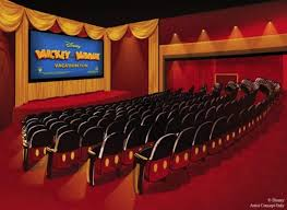 Mickey Shorts Theater Debuts March 2020 In Disneys