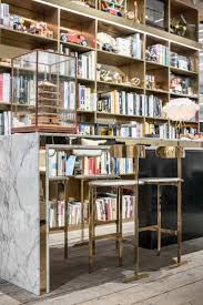 decorated office. Friendly Office Interior Shaped By A Strong Connection With The Past : Nong Studio Is Decorated R