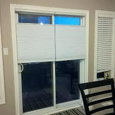 cellular blinds for patio doors shades best door pic 1 of 3 in sliding