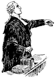 Адвокат Википедия