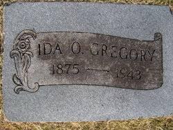 Ida Osborn Gregory (1875-1943) - Find A Grave Memorial