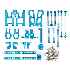 Feiyue FY-03 06 WLtoys 12428 <b>Desert</b> Universal Vendor Kit Full ...