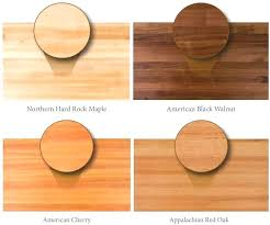 types of hardwood for furniture. Brilliant For Red Oak Vs White Furniture Butcher Block Dining Table Wood Types  With Types Of Hardwood For Furniture