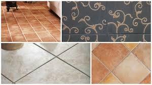 Pavimenti Per Interni Rustici : Tipologie di pavimenti per