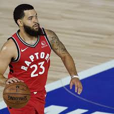 Contract Predictions for Fred VanVleet ...