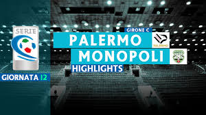 Palermo v Monopoli - Highlights - Calcio 24 TV