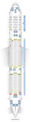 United Boeing 777 200 Seating Chart Seatguru Seat Map Asiana Boeing 777 200er 772 V2