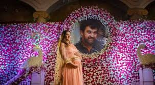Late Kannada actor Chiranjeevi Sarja's wife Meghana Raj blessed with baby  boy, pictures of the new born goes viral, Entertainment News | wionews.com