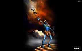 Lord Shiva Wallpaper Hd Download