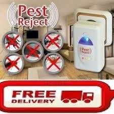 dụng cụ đuổi ruồi muỗi
