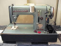 Sewmor Sewing Machine