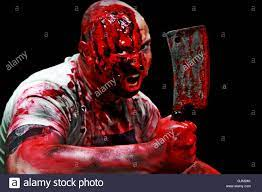 Bloody Horror High Resolution Stock ...