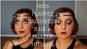 1920s flapper hair makeup tutorial you with 1920 hairstyles and