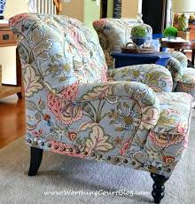 Blue Patterned Chair Extraordinary Blue Patterned Chair Blue Patterned Dining Chairs Mitosyleyendas