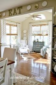Living Room And Kitchen Designs 17 Best Ideas About Kitchen Sitting Areas On Pinterest Small