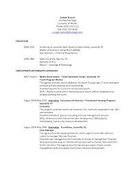 Medical Interpreter Resume Resume Templates