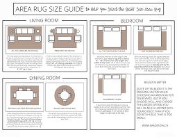 size area rug choosing