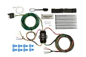 hopkins 55999 universal towed vehicle wiring kit hopkins wiring harness dealers Hopkins Wiring Harness #17