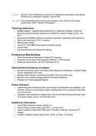 Cv Template Medical Fellowship Top Essay Writing