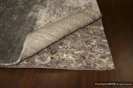 carpet and rug padding nyc nj