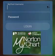 Www Nortonhealthcare Com Mychart Norton Healthcare