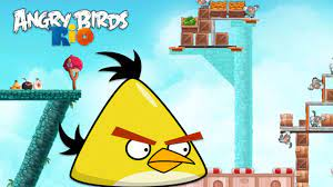 Angry Birds Rio - Rovio Entertainment Ltd 2 HIDDEN HARBOR Level 12-15 -  YouTube