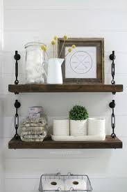 Girly Diy Industrial Decor Diy Turnbuckle Shelf Industrail Shelves Furniture Table Desk Diy Joy 34 Industrial Style Diy Ideas