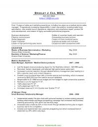 Resume Examples Product Manager Best Of Medical Resume Samples Medical Device Sales Representative R RS