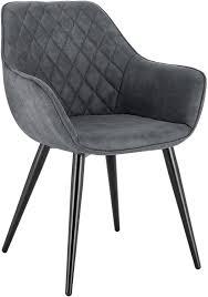 Esszimmerstühle Mit Armlehen Modell Kevin