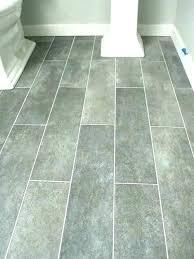 contemporary vinyl tile for basement home improvement in bathroom best floor on concrete