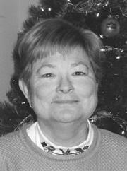 Marcie Mosley | Obituaries | sidneyherald.com