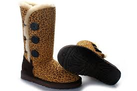 Ugg Leopard-Bailey Button Triplet Boots 1873 Outlet,ugg moccasins ansley,ugg  slippers ansley,incredible prices