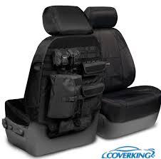 coverking custom cordura ballistic tactical front seat covers toyota fj cruiser