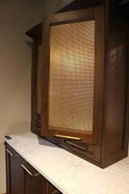 metal cabinet door inserts 3 decorative mesh kitchen cabinets stained glass
