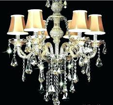 clip on lamp shades mini small for chandeliers chandelier sha