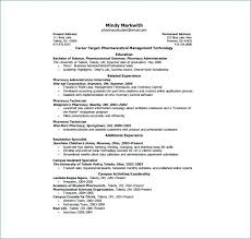 Two Page Resume Examples Of Two Page Resumes 1 Page Resume Example Examples Of