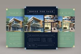Home Flyers Template 20 Best Real Estate Flyer Templates 2020 Creative Touchs