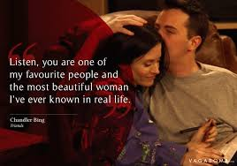 Tv Show Quotes Inspiration 48 ToeCurlingly Romantic Quotes From TV Shows That Are Sure To Get