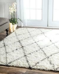 white plush rug hmde spce mde white plush area rug large white plush area rug white plush rug